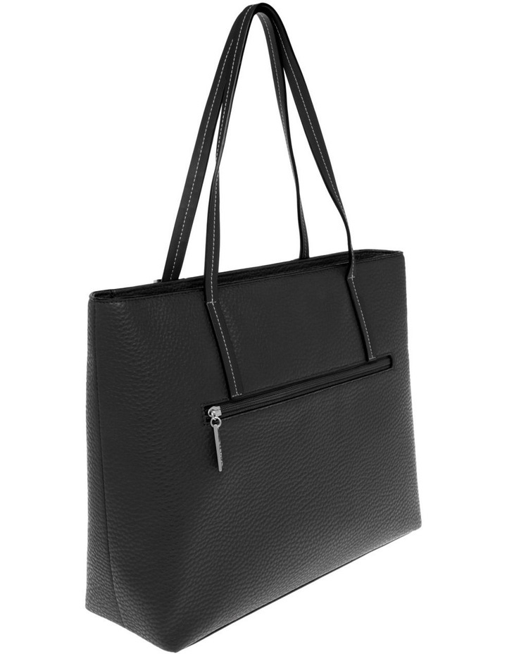 Erica Double Handle Tote Bag image 2