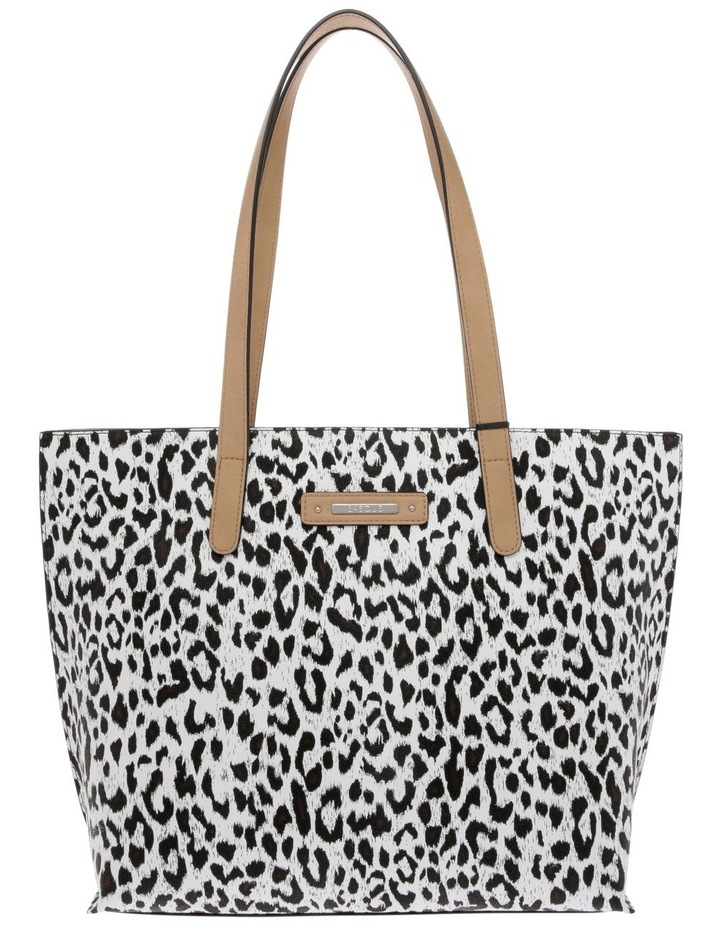 Cara Double Handle Tote Bag image 1