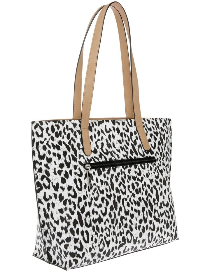 Cara Double Handle Tote Bag image 2