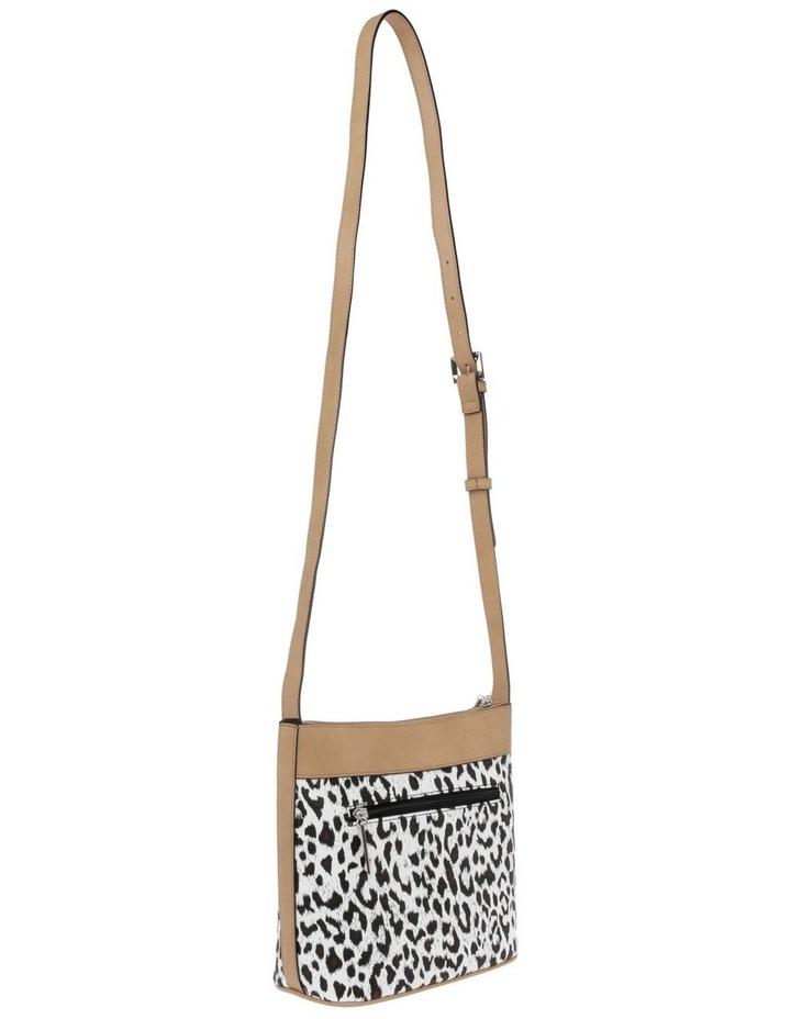 Cara Zip Top Crossbody Bag image 2