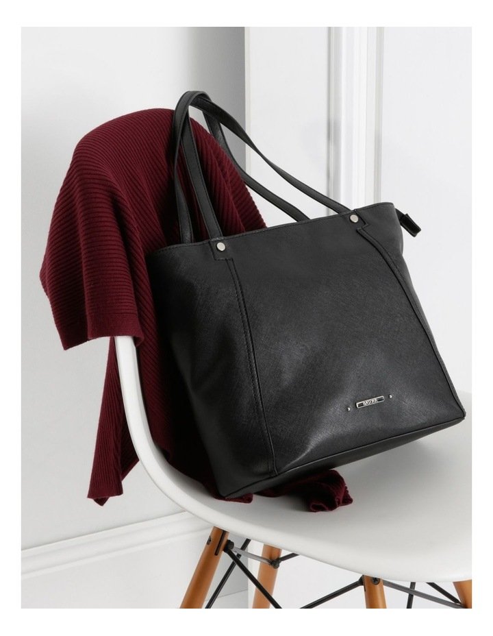 Annie Double Handle Tote Bag image 5