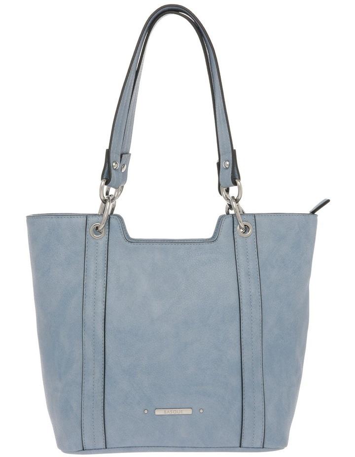 Aj Double Handle Tote Bag image 1
