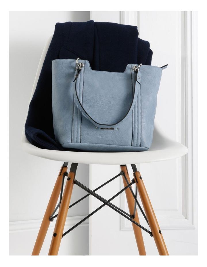 Aj Double Handle Tote Bag image 5