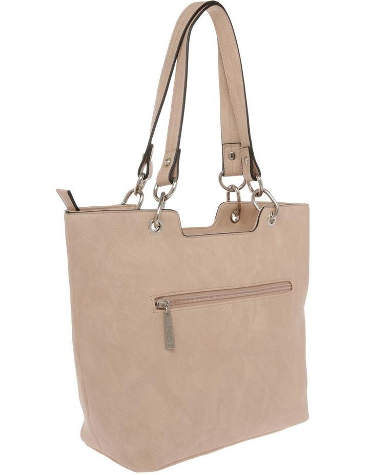 Aj Double Handle Tote Bag image 2