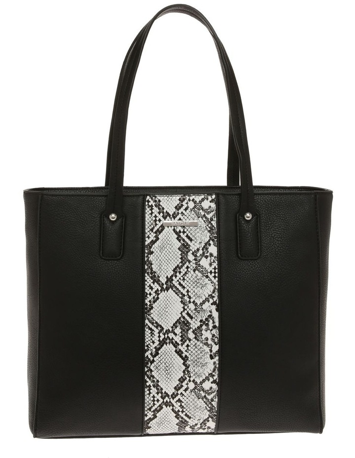 Erin Double Handle Tote image 1