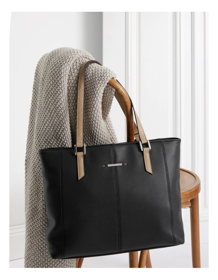 Holly Double-Handle Tote Bag image 4