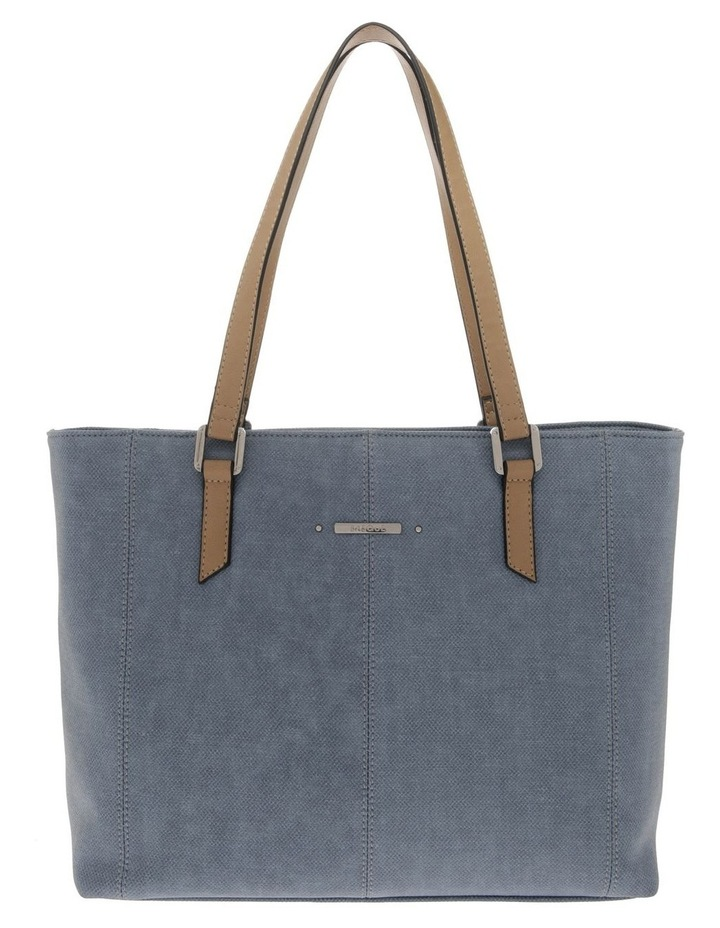 Holly Double-Handle Tote Bag image 1
