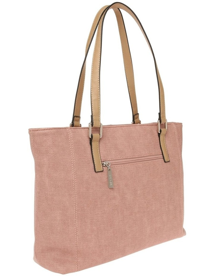 Holly Double-Handle Tote Bag image 2