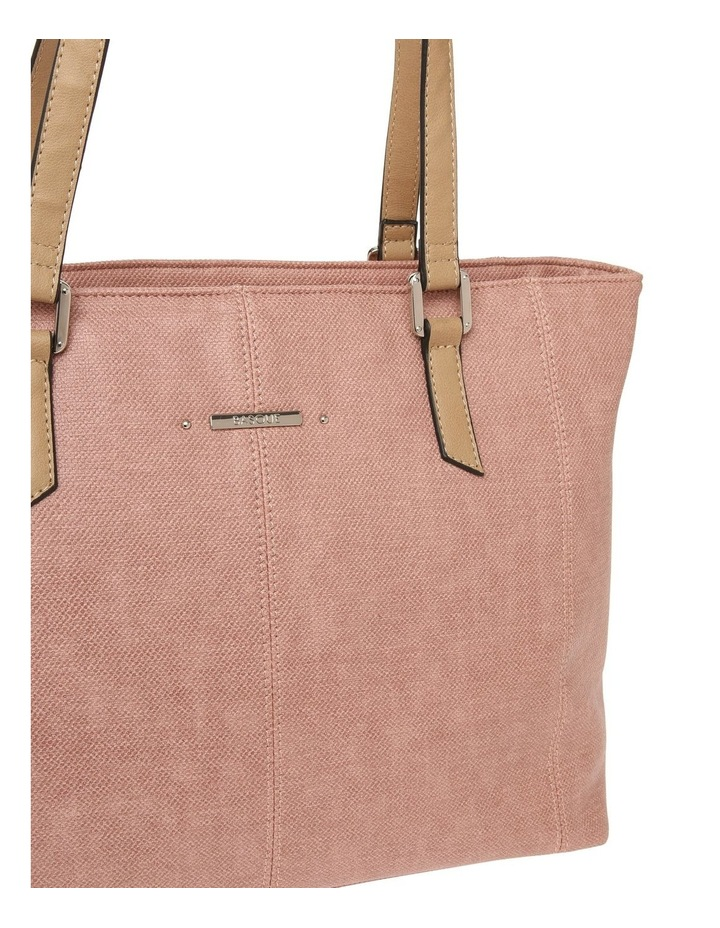 Holly Double-Handle Tote Bag image 3