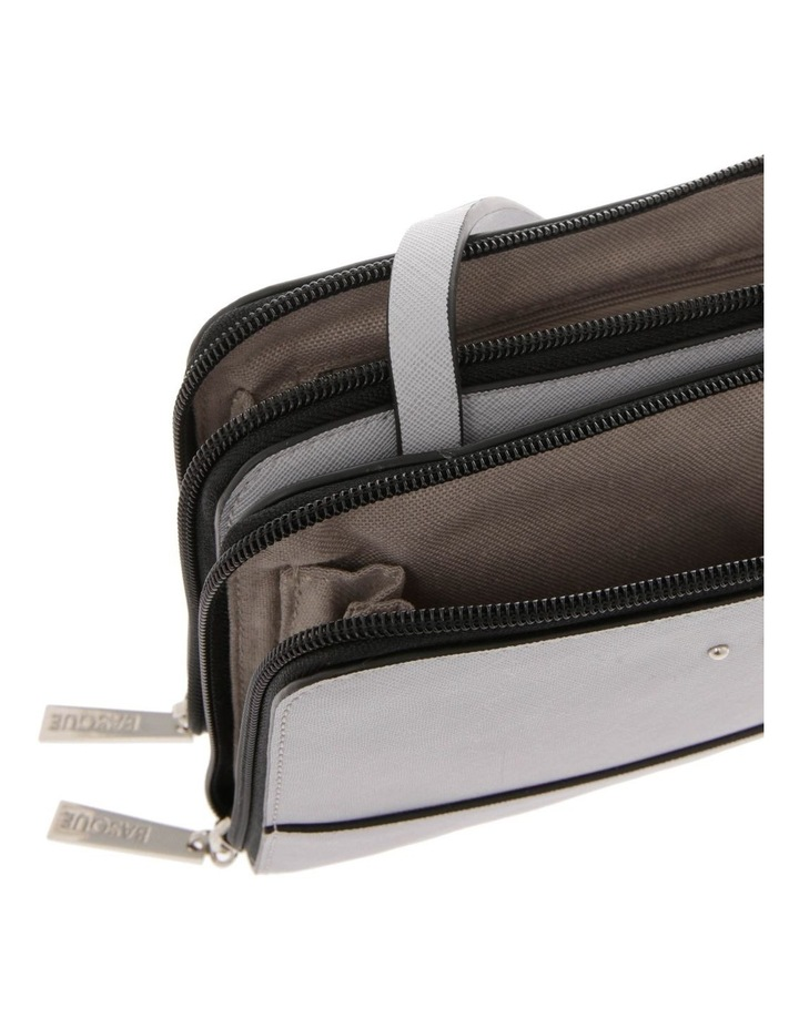 Annie Zip Around Crossbody Bag image 4