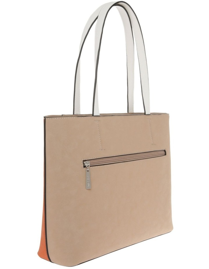 Sarah Double Handle Tote Bag image 2