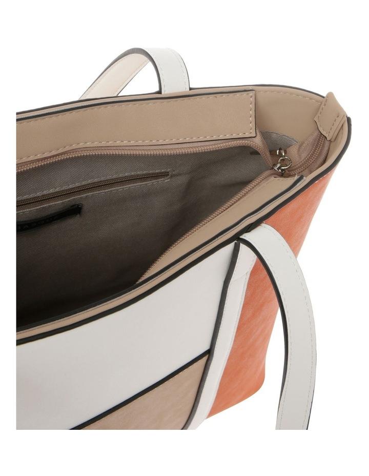 Sarah Double Handle Tote Bag image 4