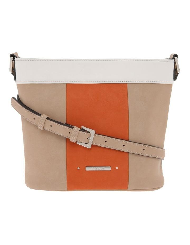Sarah Zip Top Crossbody Bag image 1