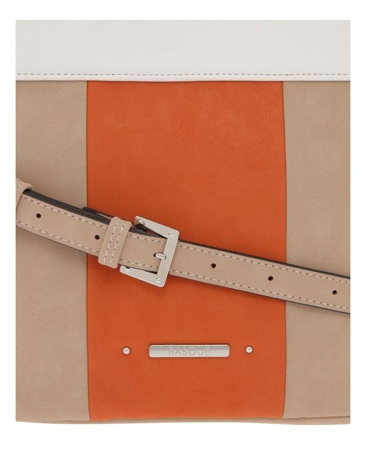 Sarah Zip Top Crossbody Bag image 3