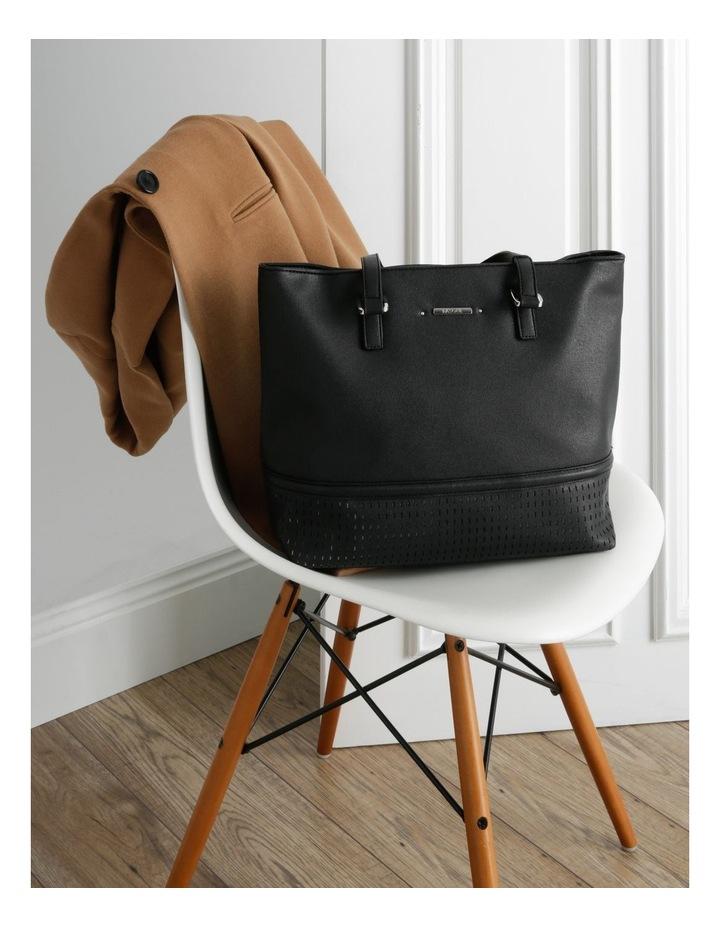 Rachel Double Handle Tote Bag image 5