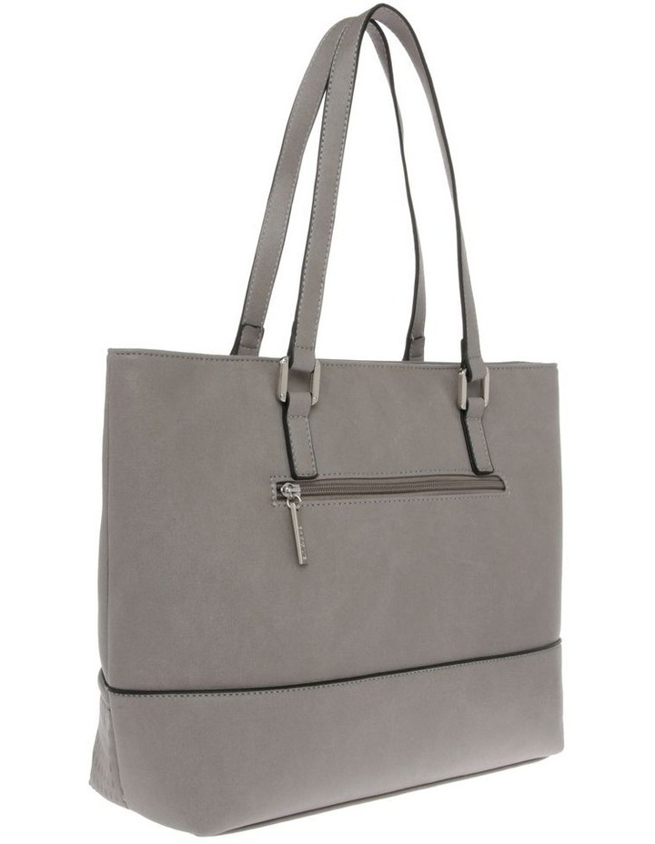 BHP116 Rachel Double Handle Tote Bag image 2