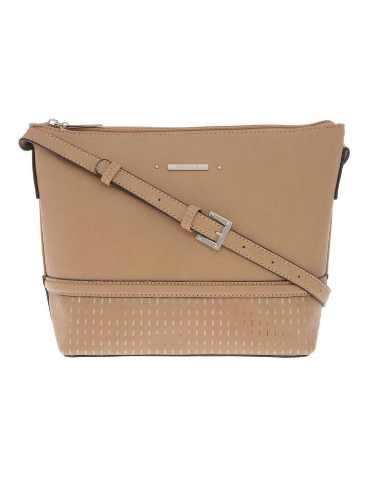 Rachel Zip Top Crossbody Bag image 1