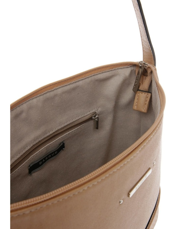 Rachel Zip Top Crossbody Bag image 4