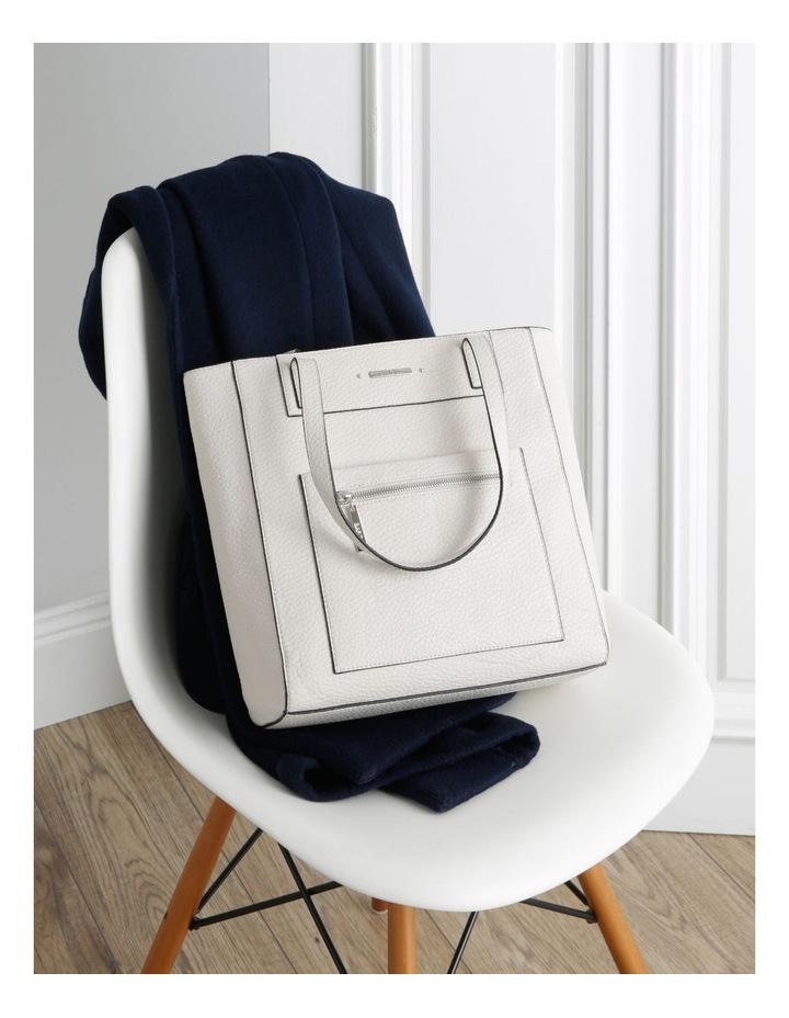 Teri Double Handle Tote Bag image 5