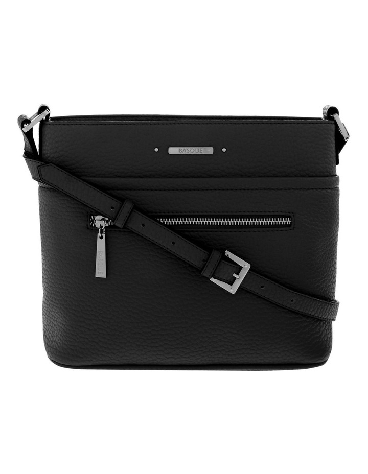 Teri Zip Top Crossbody Bag image 1