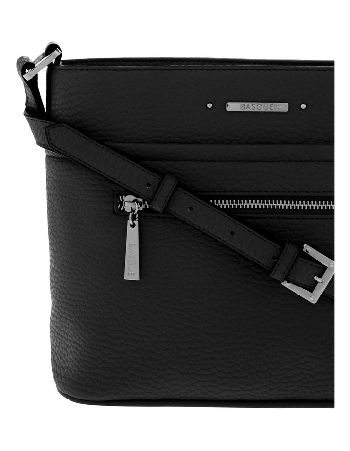 Teri Zip Top Crossbody Bag image 3