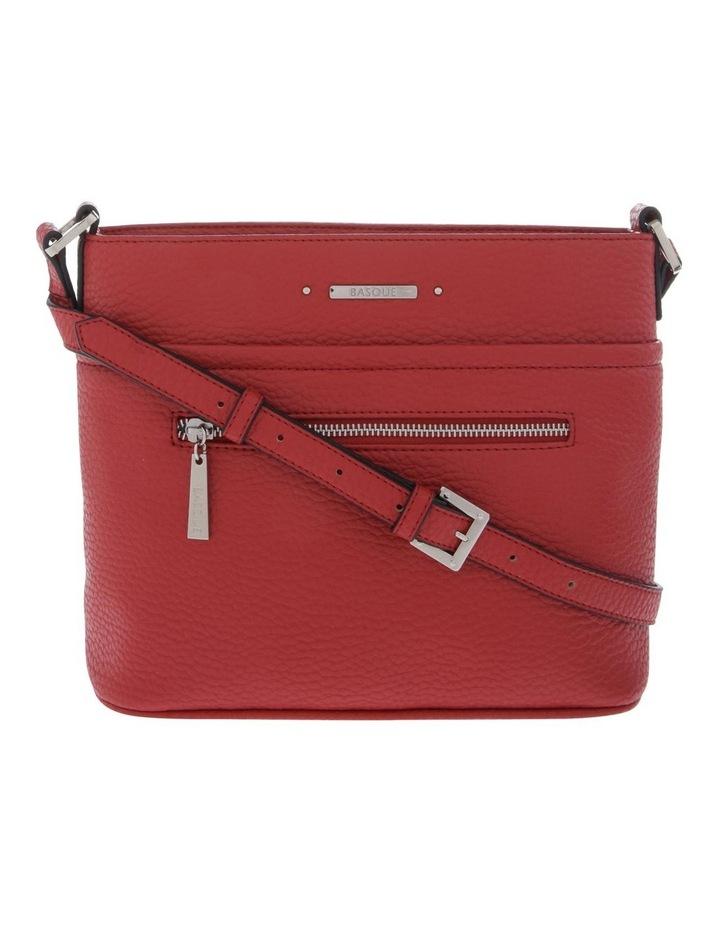 Teri Zip Top Crossbody Bag image 1