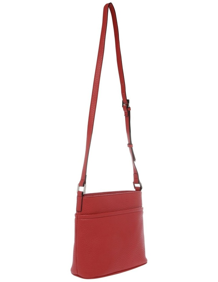 Teri Zip Top Crossbody Bag image 2
