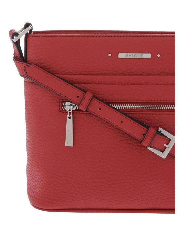 Teri Zip Top Crossbody Bag image 3