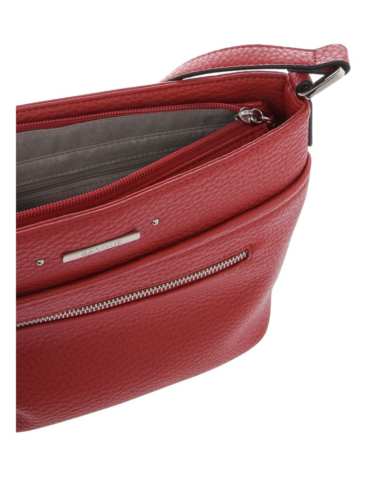 Teri Zip Top Crossbody Bag image 4