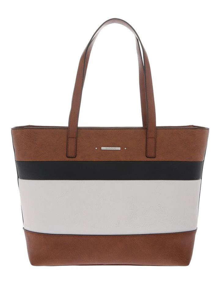 Wendi Double Handle Tote Bag image 1