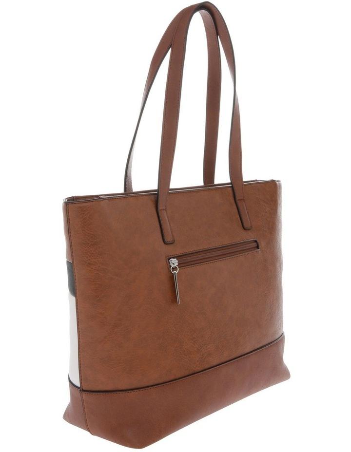 Wendi Double Handle Tote Bag image 2