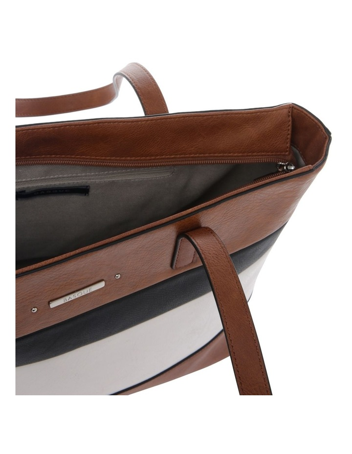 Wendi Double Handle Tote Bag image 4