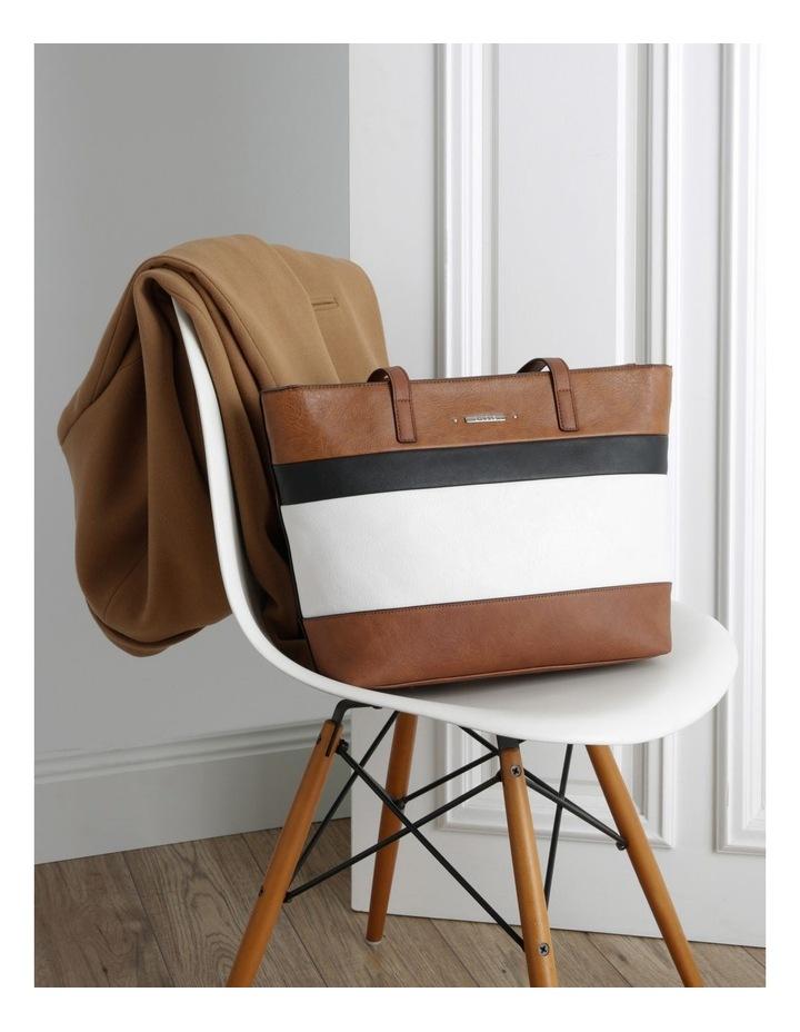 Wendi Double Handle Tote Bag image 5