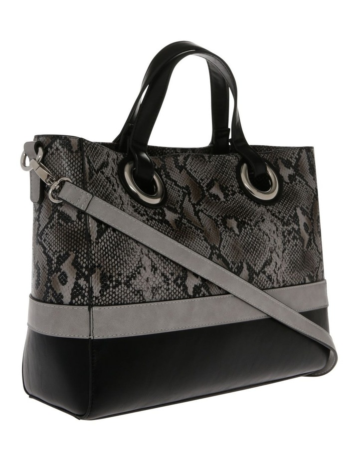 Sienna Double Handle Tote Bag image 2