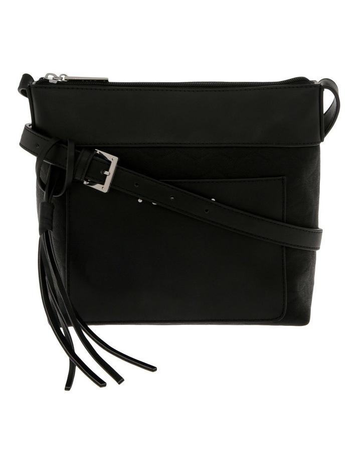 Sherry Zip Top Crossbody Bag image 1