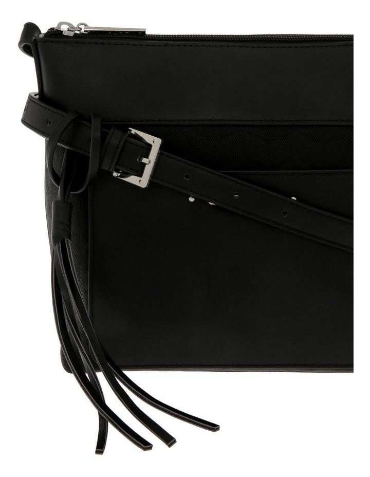 Sherry Zip Top Crossbody Bag image 3