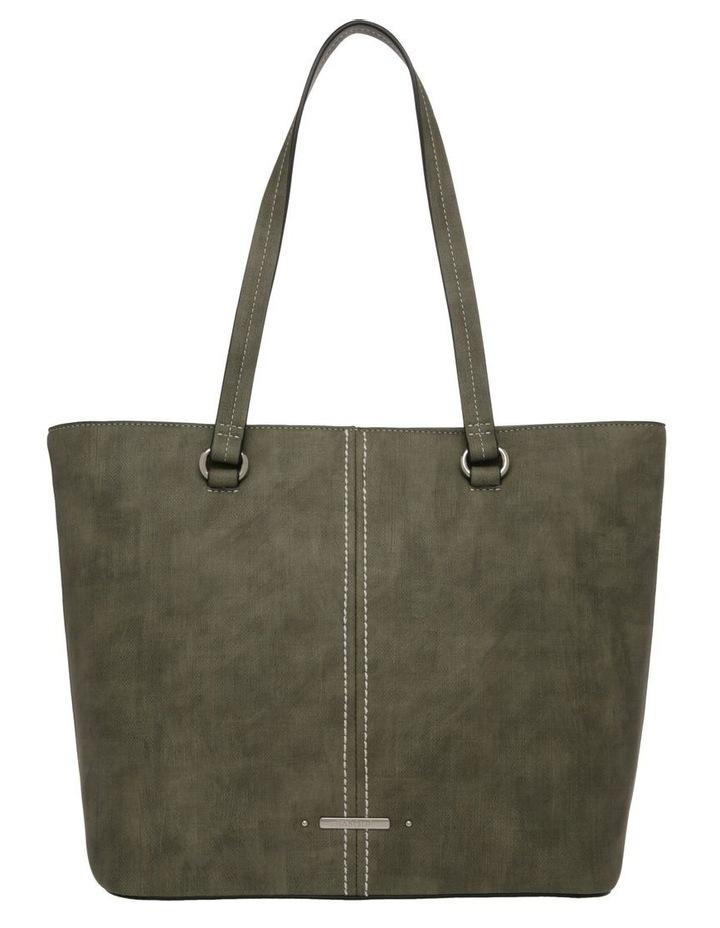 Lorri Double Handle Tote Bag image 1