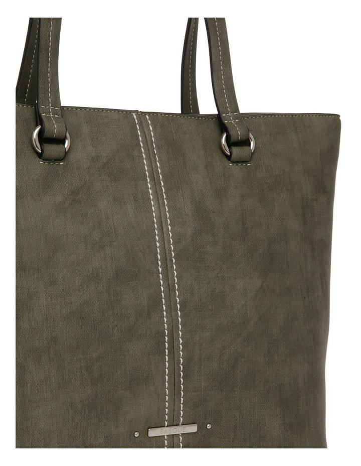 Lorri Double Handle Tote Bag image 3
