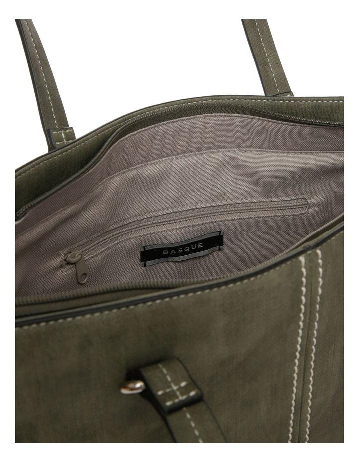 Lorri Double Handle Tote Bag image 4