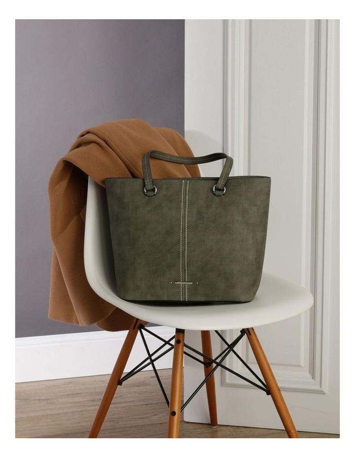 Lorri Double Handle Tote Bag image 5