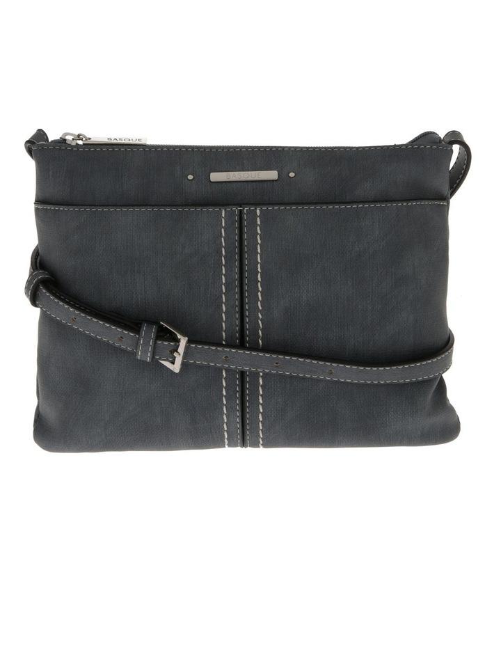 Lorri Zip Top Crossbody Bag image 1