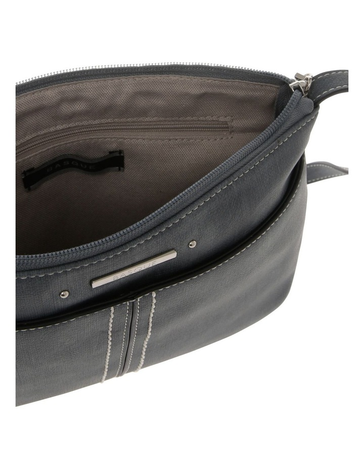 Lorri Zip Top Crossbody Bag image 4