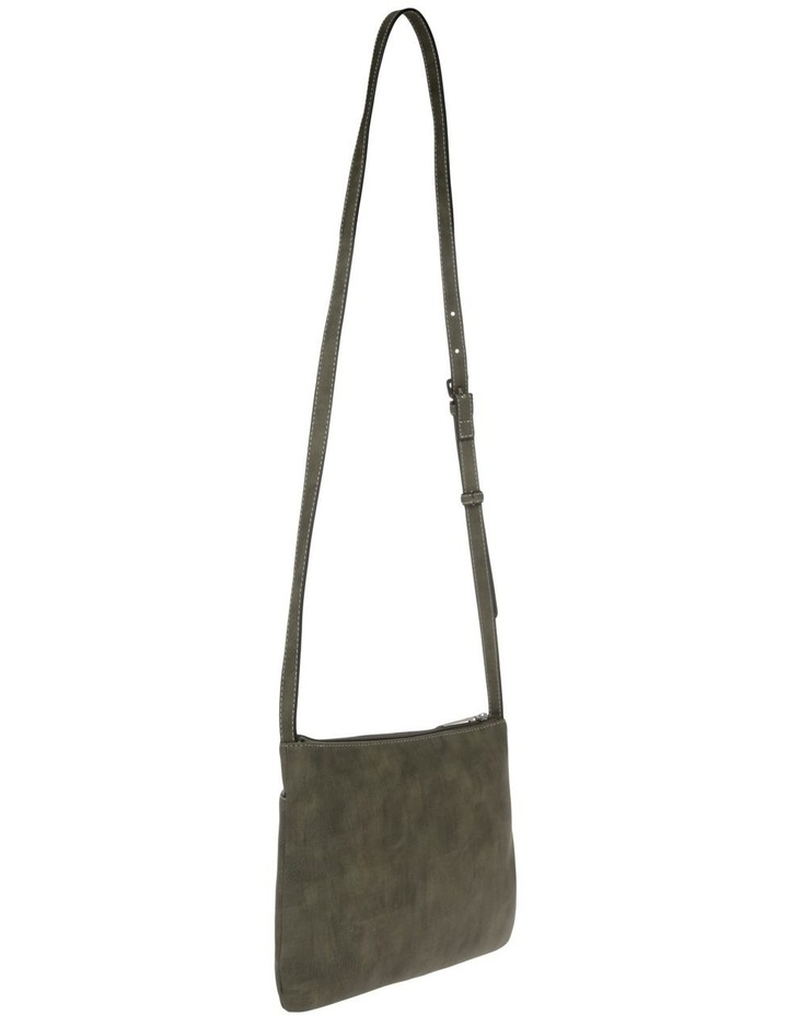 Lorri Zip Top Crossbody Bag image 2