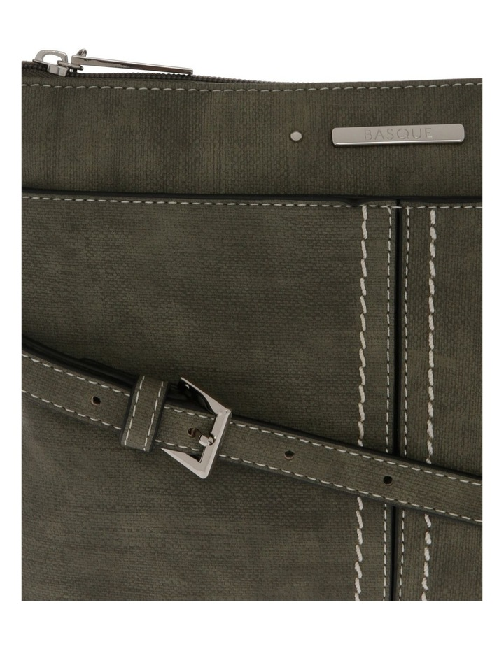 Lorri Zip Top Crossbody Bag image 3
