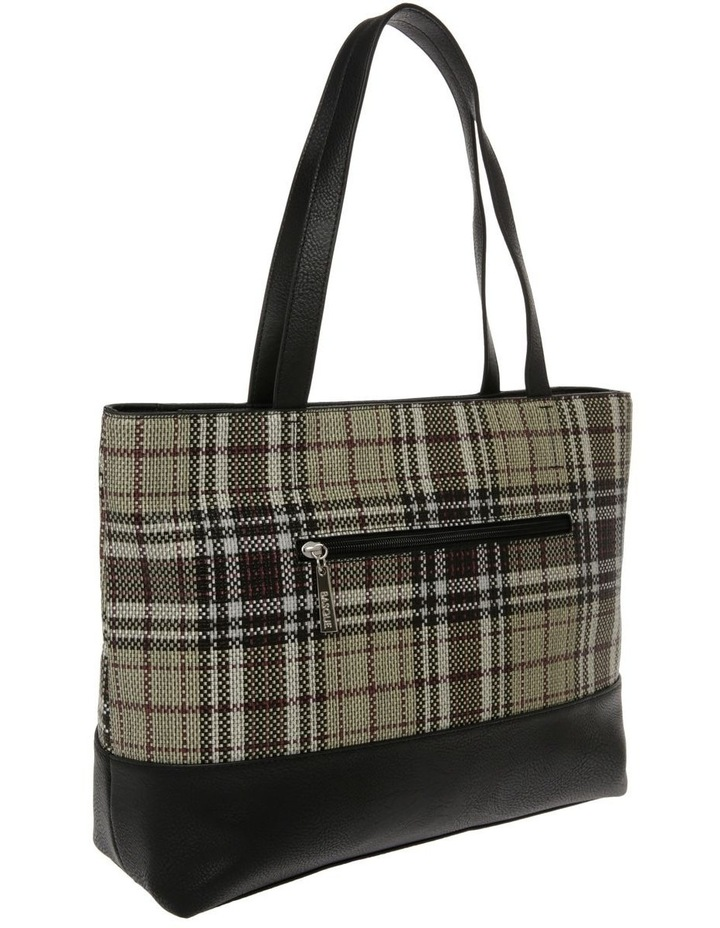 Evie Double Handle Tote Bag image 2