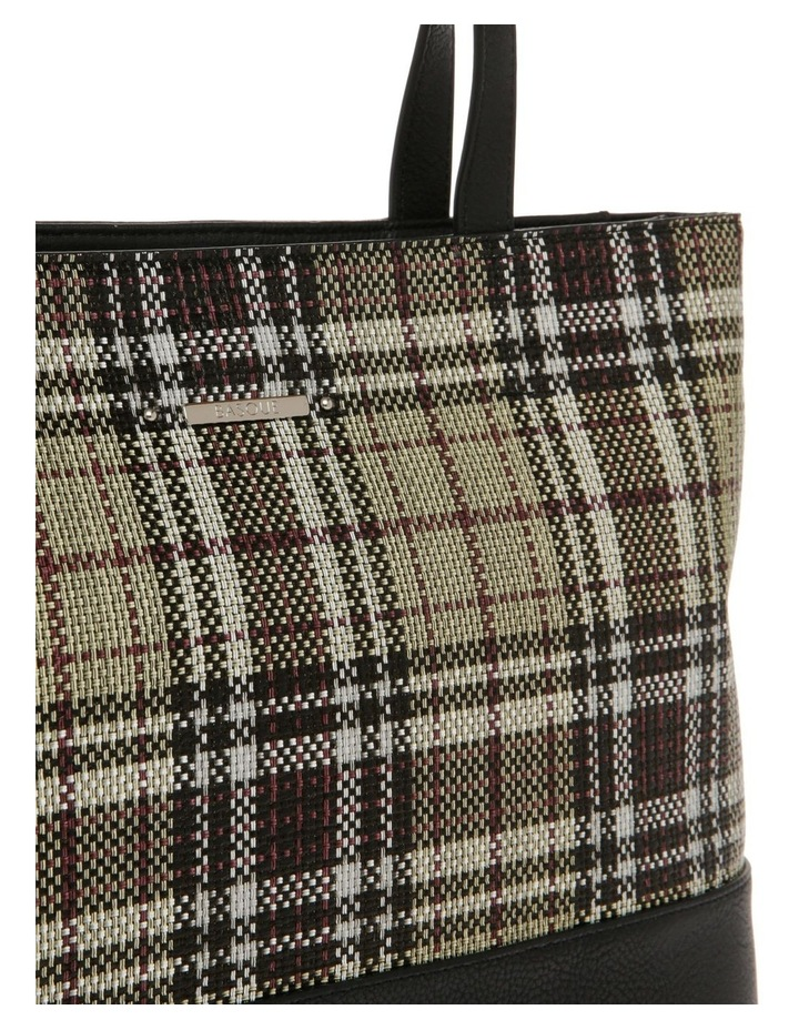 Evie Double Handle Tote Bag image 3