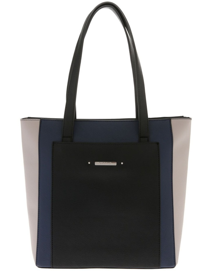 Lucia Double Handle Tote Bag image 1