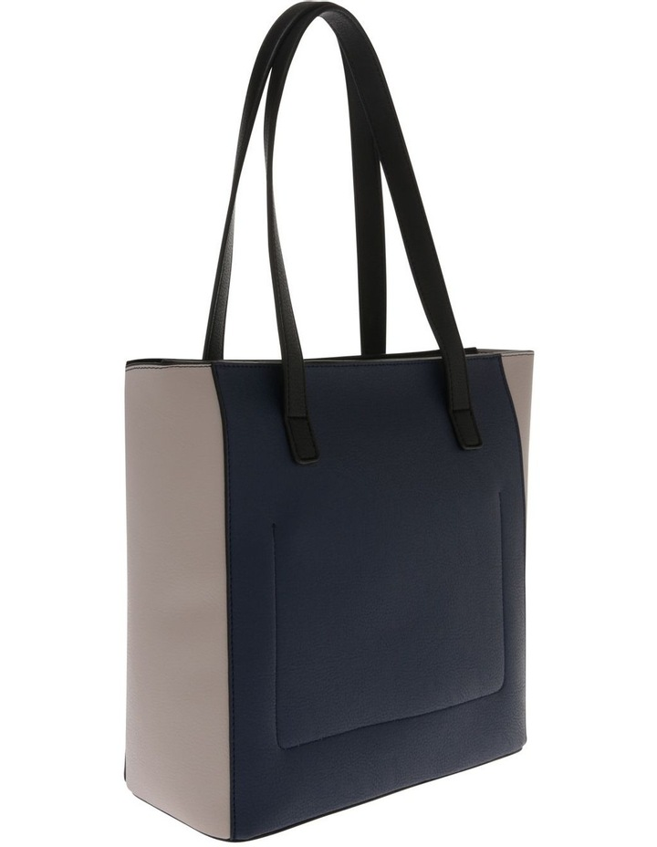Lucia Double Handle Tote Bag image 2