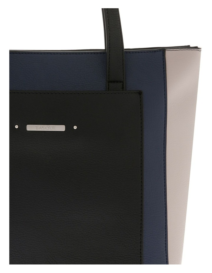 Lucia Double Handle Tote Bag image 3