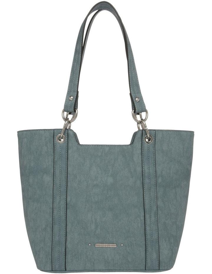 Texture AJ Double Handle Tote Bag image 1